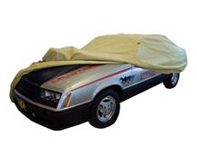 Mustang CoverCraft Deluxe Ready-Fit Car Cover (79-14)