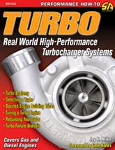 Turbo: Real World High Performance  Turbocharger Systems Book