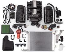 Mustang Edelbrock  E-Force Supercharger Kit (2010)