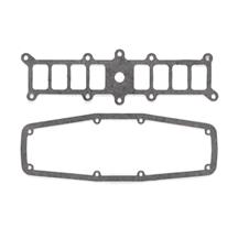 Mustang Edelbrock Upper To Lower And Plenum Cover Intake Gasket (86-95)