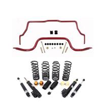 Mustang Eibach Pro-System Plus Suspension Kit (79-93) Coupe Hatchback