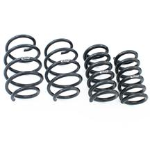 Mustang Eibach Pro Kit Lowering Springs (15-16)