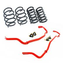Mustang Eibach Pro-Plus Suspension Kit (15-16)