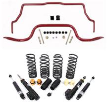 Mustang Eibach Pro-System Plus Suspension Kit (94-04) Convertible