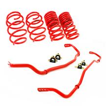 Mustang Eibach Sport-Plus Suspension Kit (15-16)