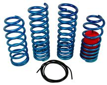 Mustang Eibach Drag Launch Spring Kit (79-04)