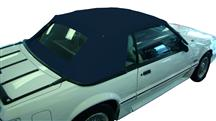 Mustang Electron Top Convertible Top Blue (83-90)