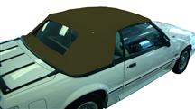 Mustang Electron Top Convertible Top Tan (91-93)