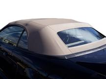 Mustang Electron Top Convertible Top Parchment (99-00)