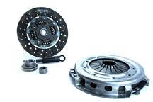 Mustang Exedy Mach 400 Stage 1 Clutch Kit 10 Tooth (86-00)