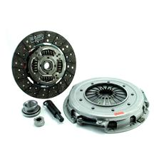 Mustang Exedy Mach 400 Stage 1 Clutch Kit 26 Tooth (86-00)