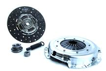 Mustang Exedy Mach 500 Stage 2 Clutch Kit (96-04)