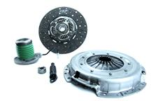 Mustang Exedy Mach 500 Stage 2 Clutch Kit (05-10)
