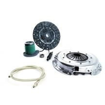 Mustang Exedy Mach 500 Stage 2 Clutch Kit w/ Line 26 Spline (05-10)
