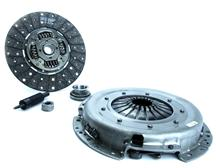 Mustang Exedy Mach 400 Stage 1 Clutch Kit 26 Spline (96-04)