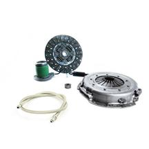 Mustang Exedy Mach 400 Stage 1 Clutch Kit w/ Line 26 Spline (05-10)
