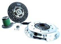 Mustang Exedy Mach 500 Stage 2 Clutch Kit (15-16)