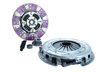 Mustang Exedy Mach 500 Stage 2 Clutch Kit 10 Tooth (86-00)