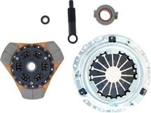 Mustang Exedy Mach 600 Stage 3 Clutch Kit (05-10)