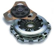 Mustang Exedy Mach 600 Stage 3 Clutch Kit 26 Spline (96-04)