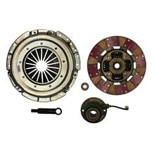 Mustang Exedy Mach 600 Stage 3 Clutch Kit 26 Spline (05-10)