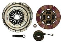 "Mustang Exedy Mach 600 Stage 3 - 11"" Clutch Kit 23 Spline (2015)"