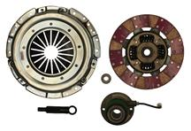 Mustang Exedy Mach 600 Stage 3 Clutch Kit (11-14)