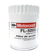Mustang Motorcraft Engine Oil Filter (11-14)