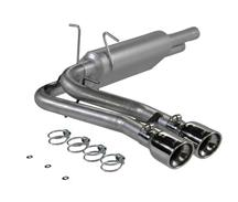 SVT Lightning Flowmaster Catback Exhaust Kit (99-04)