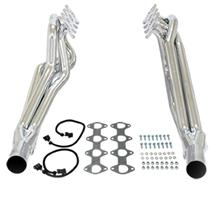 Mustang Flowmaster Scavenger Series Long Tube Headers (05-10) 4.6L