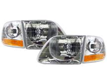 SVT Lightning Headlight Kit (01-04)