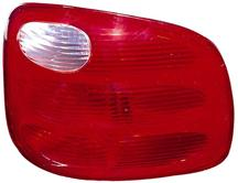 SVT Lightning Taillight, RH (99-00)