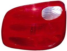 F-150 SVT Lightning Taillight, LH (99-00)