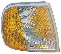 F-150 SVT Lightning Sidemarker Light, RH (99-00)
