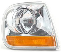 F-150 SVT Lightning Sidemarker Light, RH (01-04)