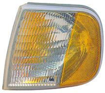 F-150 SVT Lightning Sidemarker Light, LH (99-00)