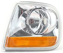 SVT Lightning Sidemarker Light, LH (01-04)