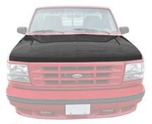 F-150 SVT Lightning Replacement Steel Hood (93-95)