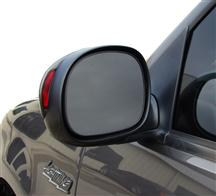 F-150 SVT Lightning Outer Door Mirror, LH (01-04)
