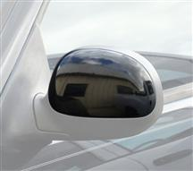 F-150 SVT Lightning Outer Door Mirror Cover, LH (2000)