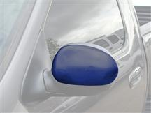 F-150 SVT Lightning Outer Door Mirror Cover, LH (2001)