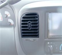 F-150 SVT Lightning A/C Vent Register, LH (99-04)