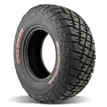 SVT Raptor General Grabber Tire - 35x12.5x17 (10-14)