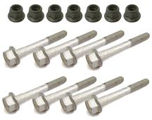 Mustang Rear Control Arm Hardware Kit (79-04)