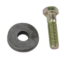 Mustang Cam Bolt & Washer (79-95) 5.0