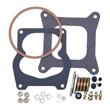 Holley Carburetor Install Kit