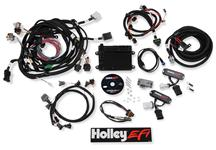 Mustang Holley 4V Engine Management System (99-04) 4.6 5.4