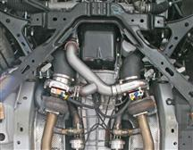 Mustang Hellion Twin Turbo Kit (07-11) 5.4L