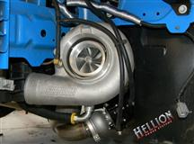 Mustang Hellion Single Turbo Kit (11-14) 3.7L