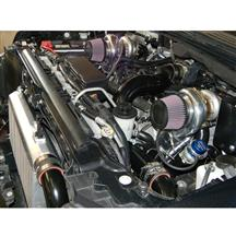 F-150 SVT Raptor Hellion Twin Turbo Kit (11-14) 6.2